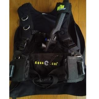 アクアラング(Aqua Lung)のBCD AQUA LUNG(マリン/スイミング)