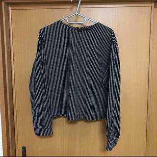 ダブルクローゼット(w closet)の2点セット専用(シャツ/ブラウス(半袖/袖なし))