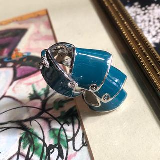ヴィヴィアンウエストウッド(Vivienne Westwood)の新品 アルテミス アーマーリング (リング(指輪))