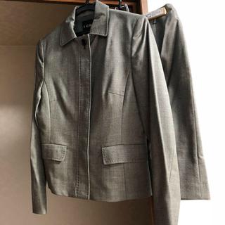 アイシービー(ICB)のICBレディーススーツ(スーツ)