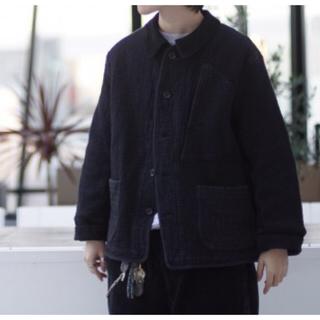 ポーター(PORTER)のporter classic pc sashiko French jacket(その他)