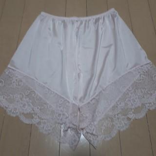 シャルレ - キャミ パンツ