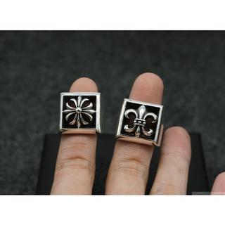 クロムハーツ(Chrome Hearts)のK147クロムハーツリング(リング(指輪))