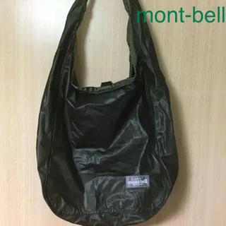 モンベル(mont bell)のモンベル エコバッグ U.L.MONO(エコバッグ)