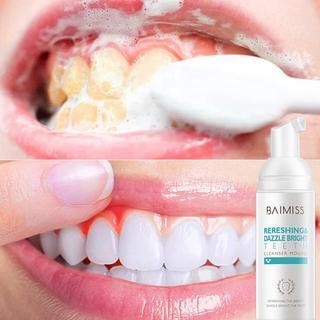 セール‼️ ✧✦ホワイトニングケア✦✧ マウスムースウォッシュ 白い歯 (口臭防止/エチケット用品)