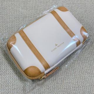 グローブトロッター(GLOBE-TROTTER)の新品未使用 ANA ビジネスクラス アメニティ(旅行用品)