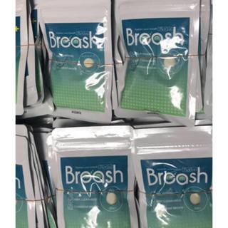 ブレッシュ 100個 新品(口臭防止/エチケット用品)