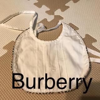BURBERRY - Burberryスタイ