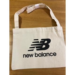 ニューバランス(New Balance)のニューバランス 斜めがけバック(ショルダーバッグ)