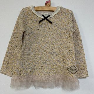 ビケット(Biquette)のセン様 専用 ビケット 長袖カットソー(Tシャツ/カットソー)