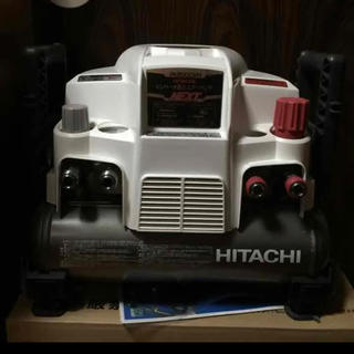 ヒタチ(日立)の日立コンプレッサーPA2000VHベビコン(高圧洗浄器)(洗車・リペア用品)