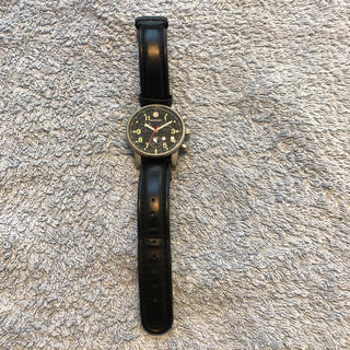ウェンガー(Wenger)のウェンガー  7072x(腕時計(アナログ))