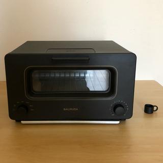 バルミューダ(BALMUDA)のバルミューダ トースター なっちゃんさん専用(調理機器)