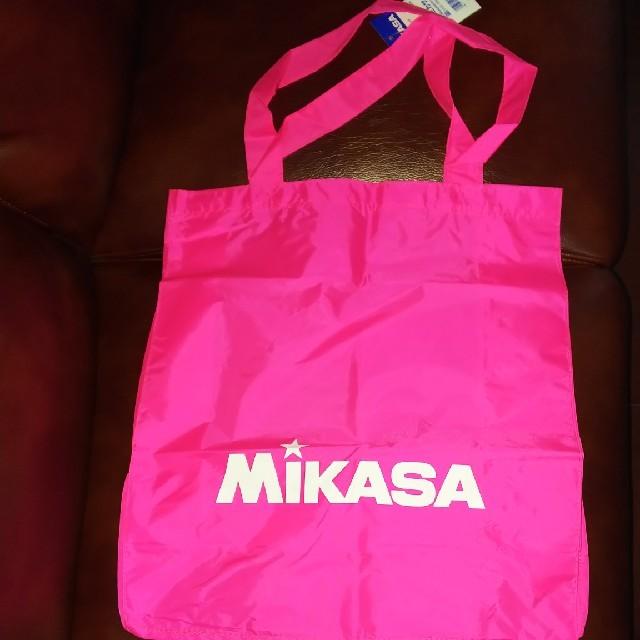 MIKASA(ミカサ)のミカサ レジャーバッグ スポーツ/アウトドアのスポーツ/アウトドア その他(バレーボール)の商品写真