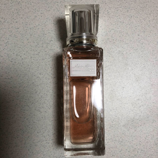 クリスチャンディオール(Christian Dior)のディオール 香水 ロールオン ブルーミン(香水(女性用))