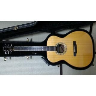ラリビーOM09 30th anniversary(アコースティックギター)