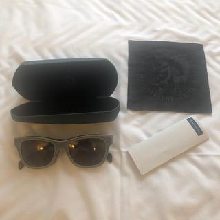 ディーゼル(DIESEL)のディーゼル サングラス 眼鏡 メガネ #275 度付きレンズ加工可能 最安値宣言(サングラス/メガネ)