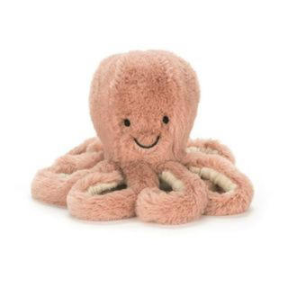 こども ビームス - jellycat Odell Octopus ぬいぐるみ