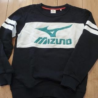 ミズノ(MIZUNO)のミズノ トレーナー キッズ150(Tシャツ/カットソー)