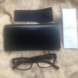 サンローラン(Saint Laurent)のサンローラン メガネ 眼鏡 サングラス 色付きや度付きのレンズに加工可能 最安値(サングラス/メガネ)
