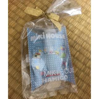 ミキハウス(mikihouse)のりーちゃん様専用(歯ブラシ/歯みがき用品)