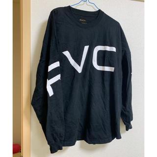 ルーカ(RVCA)のルーカロンティー(Tシャツ(長袖/七分))