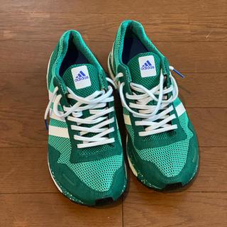アディダス(adidas)のアディダス adidas ランニングシューズ コンチネンタル(シューズ)