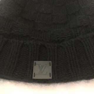 ルイヴィトン(LOUIS VUITTON)のルイヴィトン/ボネ・ヘルシンキ ニット帽(ニット帽/ビーニー)