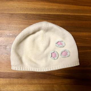ギャップ(GAP)のGAP ベビー ニット帽(帽子)
