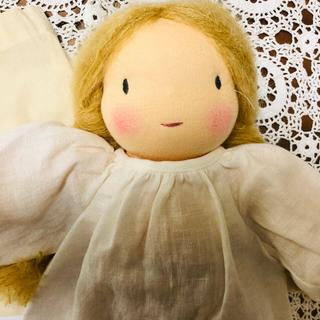 ボンポワン(Bonpoint)の【期間限定セール】happy to see you grandeサイズ(ぬいぐるみ/人形)