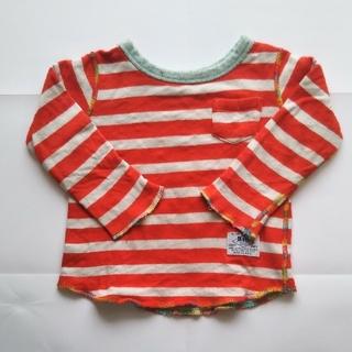 エフオーキッズ(F.O.KIDS)のF.O KIDS リバーシブルロンT 80cm(Tシャツ)