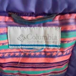 コロンビア(Columbia)のQoo54様専用です。コロンビア スキーウェア 3T(ウエア)