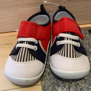 子供靴(スニーカー)