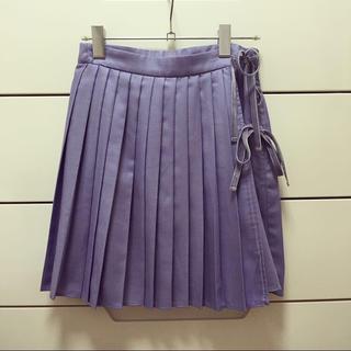 メリージェニー(merry jenny)のmerry jenny♡プリーツスカート(ミニスカート)