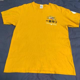 キリン(キリン)の麒麟!一番搾り 非売品 Tシャツ(Tシャツ/カットソー(半袖/袖なし))