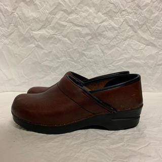 ダンスコ(dansko)のdansko ダンスコ プロフェッショナル 40(ローファー/革靴)