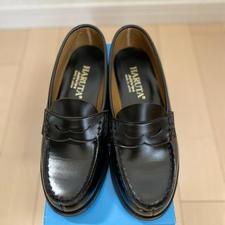 ハルタ(HARUTA)の【美品♡】HARUTA ローファー/23cm(ローファー/革靴)