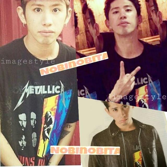 ONE OK ROCK(ワンオクロック)のL)半袖/ METALLICA×GunsN'Roses メンズのトップス(Tシャツ/カットソー(半袖/袖なし))の商品写真