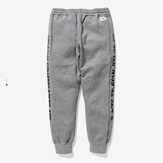 ダブルタップス(W)taps)のWTAPS Dealer trousers. copo サイズS(その他)