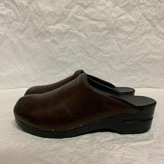 ダンスコ(dansko)のdansko ダンスコ ソンヤ 40(ローファー/革靴)