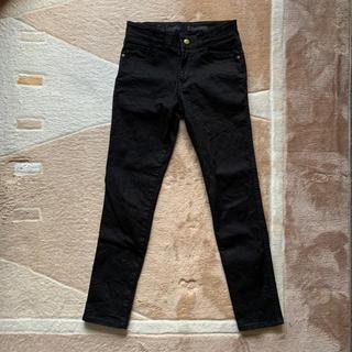 イオン(AEON)ののびるっちパンツ 黒 150(パンツ/スパッツ)