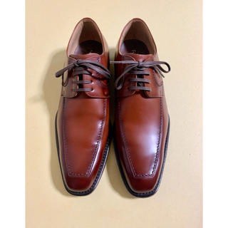 リーガル(REGAL)の【最終値下げ】リーガル 本皮 革靴 24.5cm(ドレス/ビジネス)
