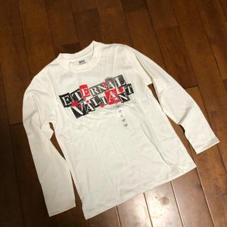 イッカ(ikka)の新品未使用 ikka キッズ ロンT(Tシャツ/カットソー)