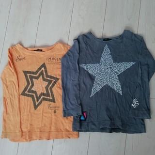 フィス(FITH)のFITH ロンT、パーカー(Tシャツ/カットソー)