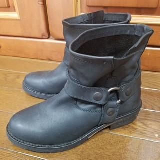 ローズバッド(ROSE BUD)の美品ROSE BUDローズバッドJOE SANCHEZ エンジニア ブーツ 36(ブーツ)