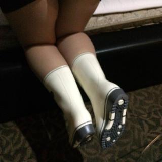 アサヒ(アサヒ)のアサヒリペ08(レインブーツ/長靴)