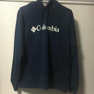 コロンビア(Columbia)のColumbia パーカー(パーカー)