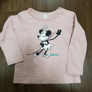 エフオーキッズ(F.O.KIDS)のTシャツ 80cm(Tシャツ)