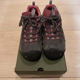 キーン(KEEN)のKEEN 登山靴(登山用品)