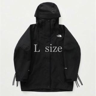 ハイク(HYKE)のhyke × North Face GTX PRO Ski Jacket L(ナイロンジャケット)